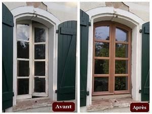 renover porte en bois une porte d39entree en bois en With comment renover une porte d entree en bois