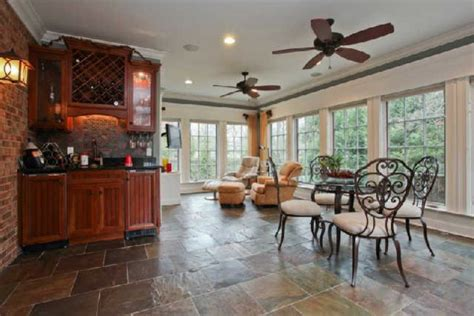 sunroom kitchen designs sunroom addition traditional kitchen nashville by 2616