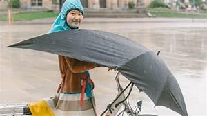 Was Wird Beim Trocknen Nass : under cover fahrrad schirm mit kapuze bike bild ~ Lizthompson.info Haus und Dekorationen