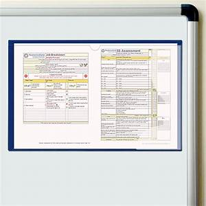 magnetic document holder dry erase friendly for sale at With 11x17 magnetic document holder