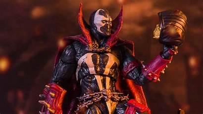 Spawn Mortal Kombat Mk11 Mcfarlane Action Toys