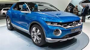 T Roc Volkswagen : another crossover it s vw 39 s t roc top gear ~ Carolinahurricanesstore.com Idées de Décoration