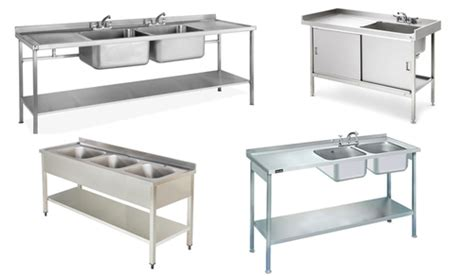 stainless steel kitchen sink unit stainless steel kitchen sink unit in kottayam kerala 8272