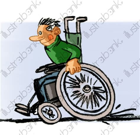 handicap illustration handicap 224 l autonomie libre de