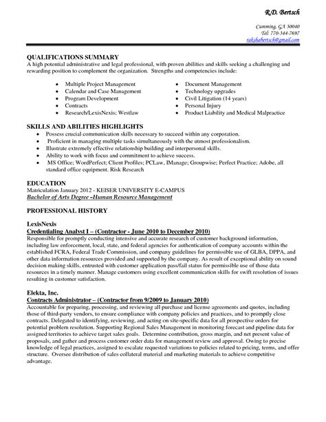 administrative assistant resume the perfect executive assistant resume administrative