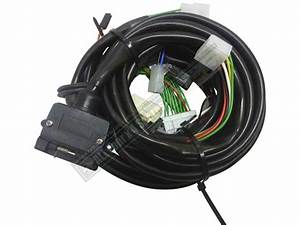 Triton Trailer Wiring Harness