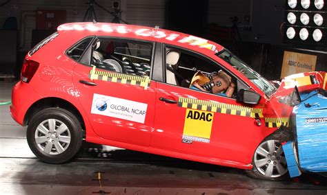Crash Test by Crash Tests Show India S Cars Are Unsafe Global Ncap
