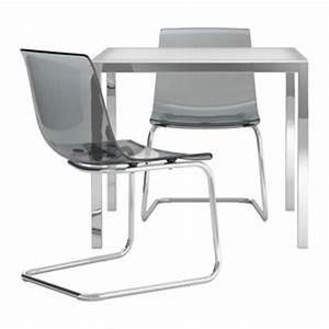 Ikea Tisch Weiß Glas : ikea torsby tobias tisch und 2 st hle glas wei grau ~ Bigdaddyawards.com Haus und Dekorationen