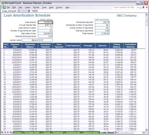 home loan amortization table excel amortization table chart newhairstylesformen2014 com