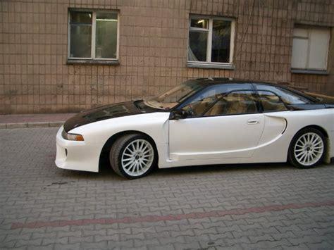 subaru svx 1995 subaru svx information and photos momentcar