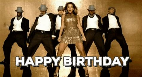 Happy Birthday Meme Gif - beyonce birthday gifs find share on giphy