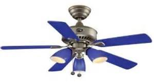 how do i fix my hton bay ceiling fan the home depot