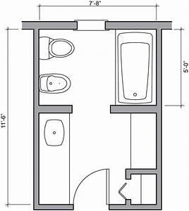 Design Bathroom Floor Plan For Well Design Small Bathroom