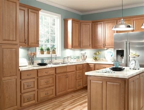 kitchen colors with oak cabinets ziemlich honey oak kitchen cabinets kitchen cabinetry