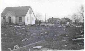 The Daily Strength 1942 Goshen Killer Tornado