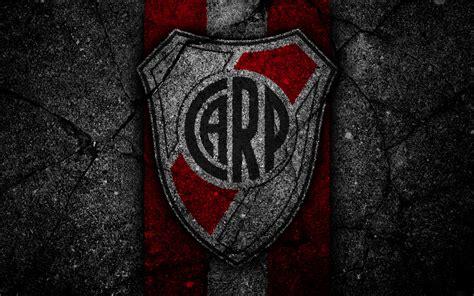 River Plate Logo - Club Atletico River Plate Logopedia ...