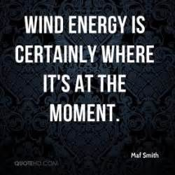Quotes About Wi... Wind Turbine Quotes