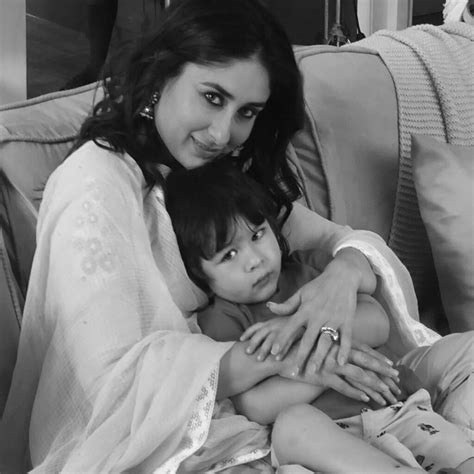 Take a look!watch latest bollywood gossip videos, latest bollywood news and behind the scene bollywood masala. Monochrome Delight: When Kareena Kapoor and Taimur Ali ...