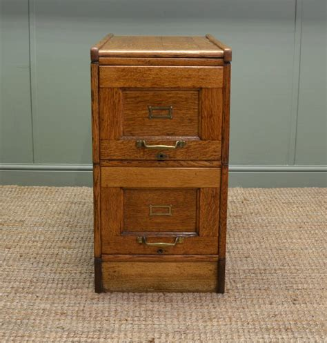 oak file cabinet edwardian oak antique filing cabinet antiques world