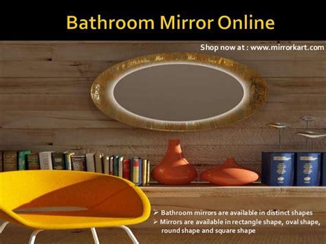 Buy Designer Mirror Online In India