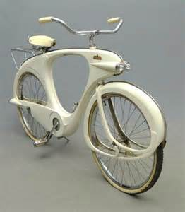 1960 Bowden Spacelander Bicycle