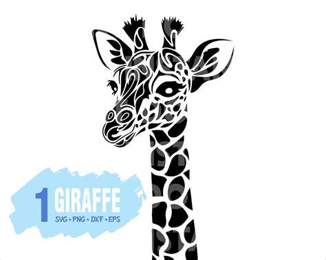 Instructions how to assemble my free 3d layered mandala pattern from cardstock. Giraffe SVG / Giraffe Mandala SVG / Printing design ...