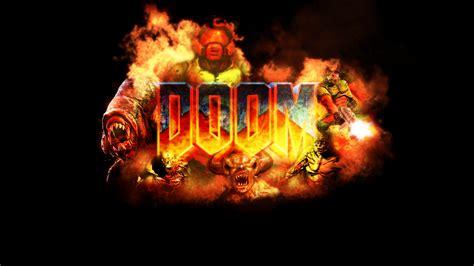 doom hd wallpaper background image  id