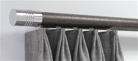 traverse rod curtains modern drapery hardware