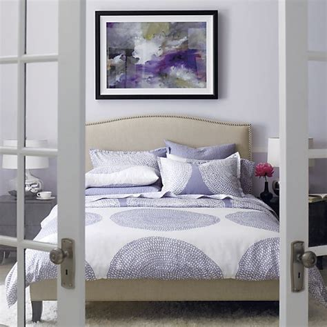 crate and barrel colette bed colette bed crate and barrel bedroom