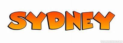 Sydney Font Logos Bold