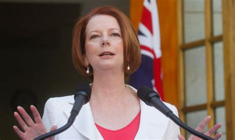 Julia Gillard And The Fear Of The Childless Woman Jody