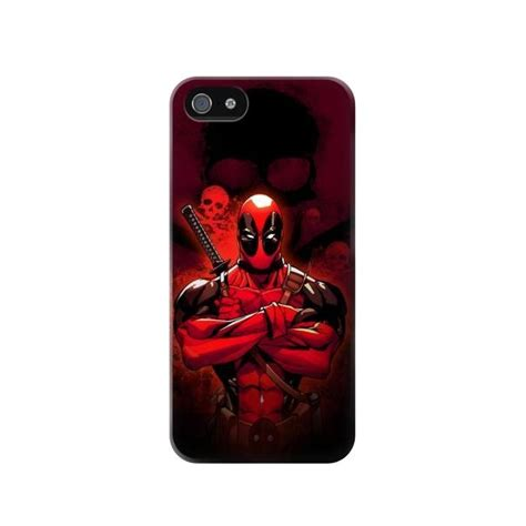 Casing Iphone 5c Deadpool deadpool skull iphone 5c offer ends soon i5c limited