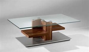 wood and glass coffee table for modern furniture With reclaimed wood and glass coffee table