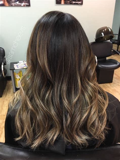 Ash Honey by Chocolate Brown Hair With Honey And Ash Lowlights Brown