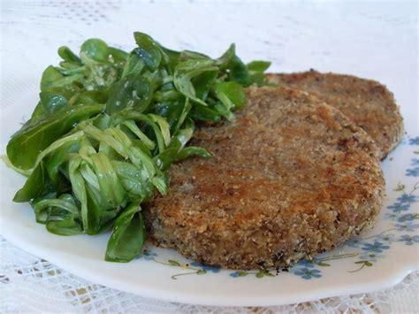 ma cuisine vegetalienne steaks de lentilles et céréales vegan steaks et galettes