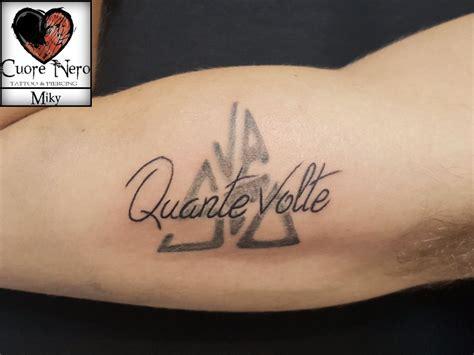 Tatuaggio Vasco by Tatuaggio Vasco Canzone Angeli Tatuaggio