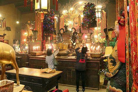 touristik aktuell hongkong von soho nach poho