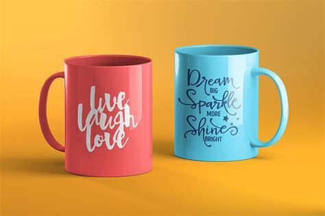 coffee cup mug mockup templates designazurecom