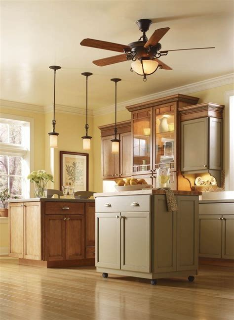kitchen ceiling fan photos kitchens ceiling fans