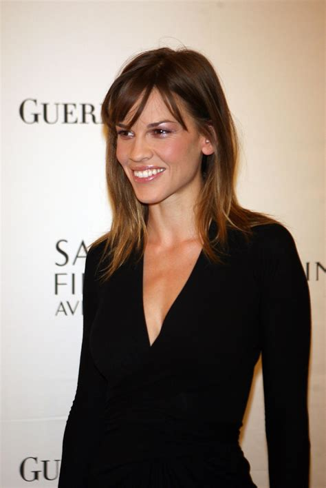 Hilary Swank photo 36 of 472 pics, wallpaper - photo