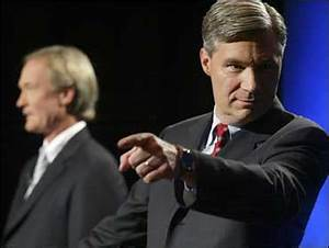 Rhode Island Senate Race Remains Tight - CBS News