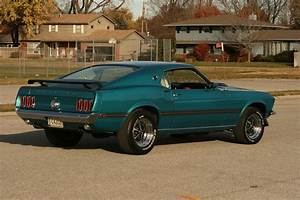 1969 Mustang Mach 1. This has been mine since 1979. Got to love it right? | Ford mustang ...