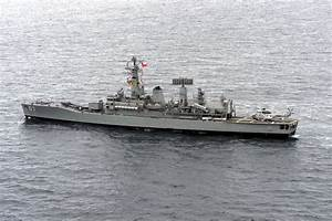 Frigate | Wiki | Everipedia