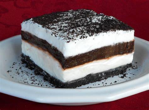 layered oreo dessert recipe just a pinch recipes