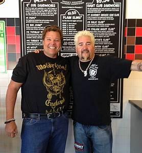 Jimmy John Liautaud: Jimmy John's Owner & Founder | Jimmy ...