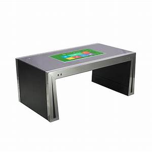 Table Basse Tactile 22 Pouces Table Numrique Multitouch