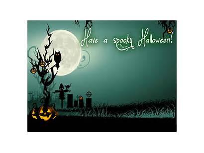 Halloween Spooky Wallpapers Wallpapercave