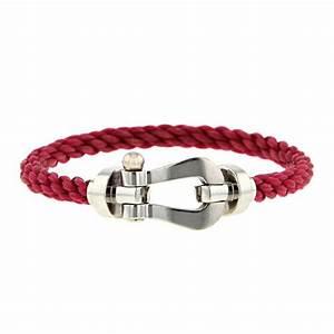 bracelet fred force 10 occasion With robe de cocktail combiné avec bracelet cable acier