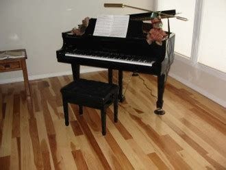 The Wood Floor Store Wood Species Hickory/Pecan