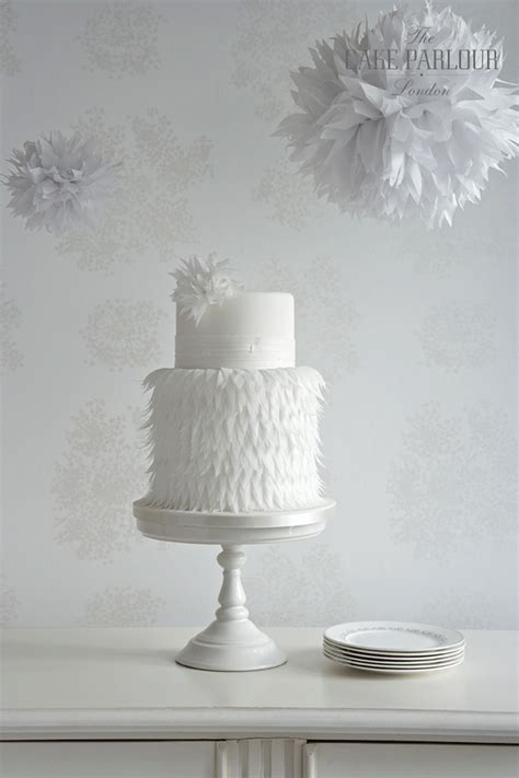wedding cake designers  london